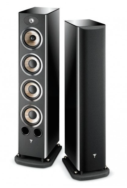 Focal Aria 936 Black