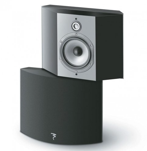 Focal Chorus SR700 Sealed Effect Surround Loudspeaker