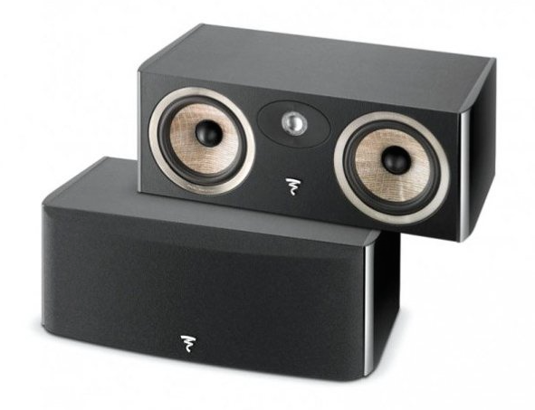 Focal Aria CC 900 Black