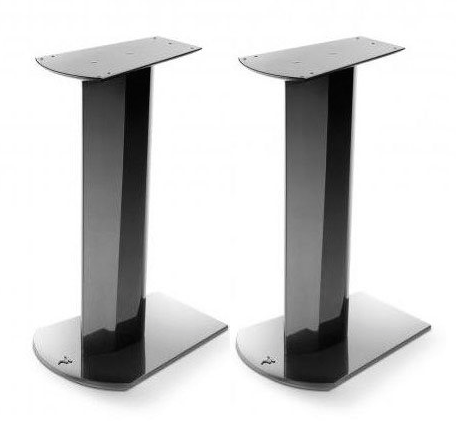 Focal Electra S1000 Be High Gloss Speaker Stands - PAIR