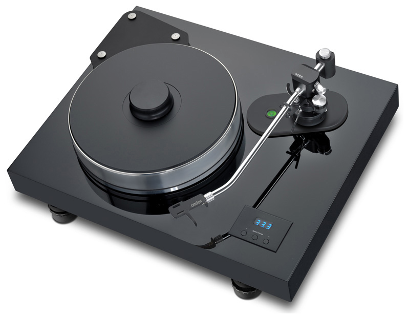 Pro-Ject Xtension 12 Evolution Turntable