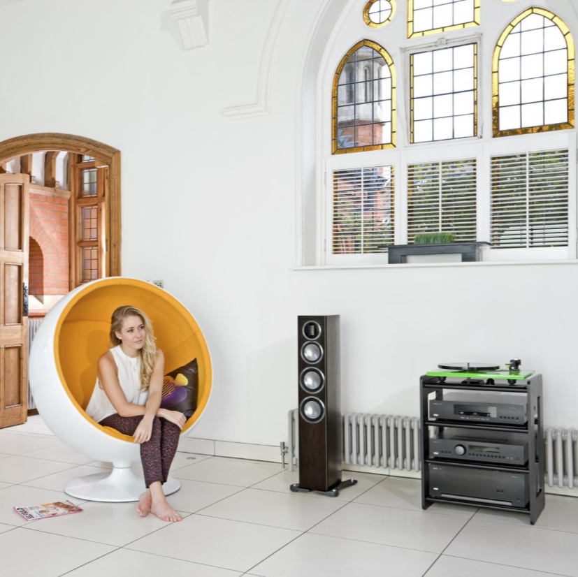 Monitor Audio Gold 200 Floorstanding Loudspeakers - PAIR
