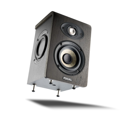 Focal Shape 40 2-Way Powered Studio Monitor - EACH