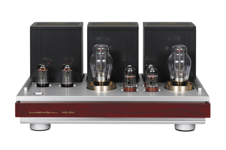 Luxman MQ-300 Vacuum Tube Amplifier