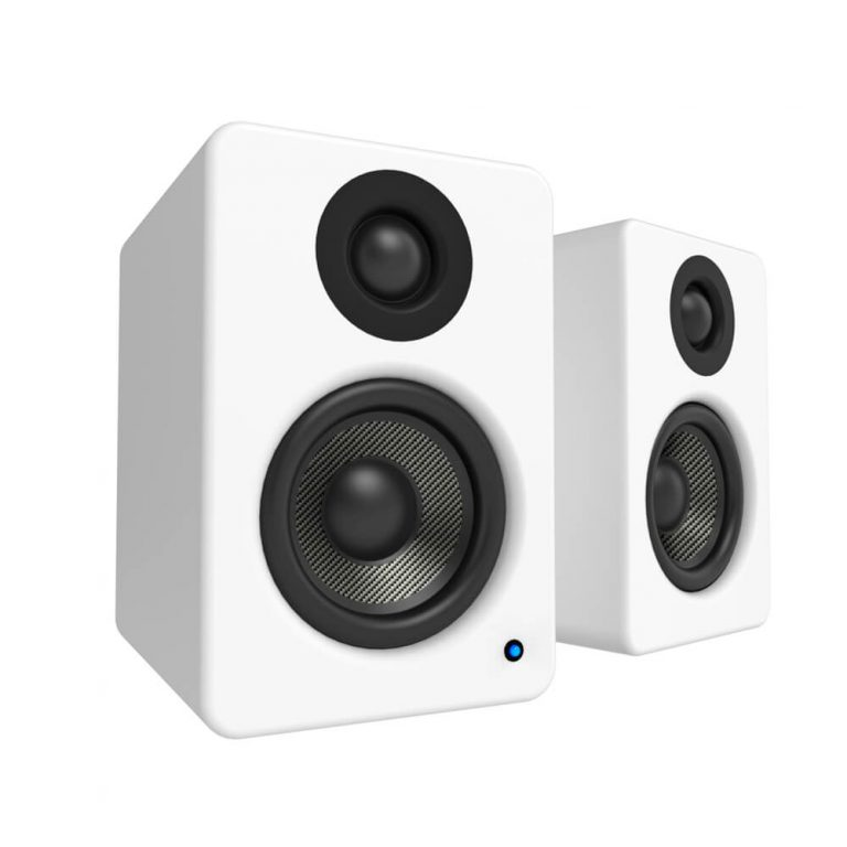 Kanto YU2 Powered Desktop Speakers  -- OTHER COLOR OPTIONS AVAILABLE