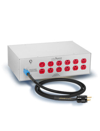 Audience adept Response aR12-TS Power Conditioner