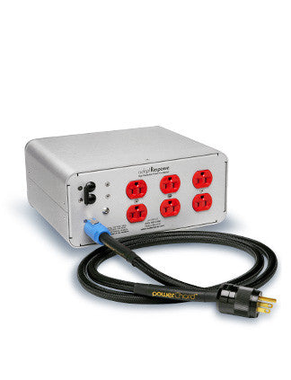 Audience adept Response aR6-TSS Power Conditioner