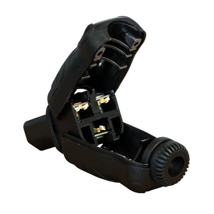 Cardas 3455 Power Connector