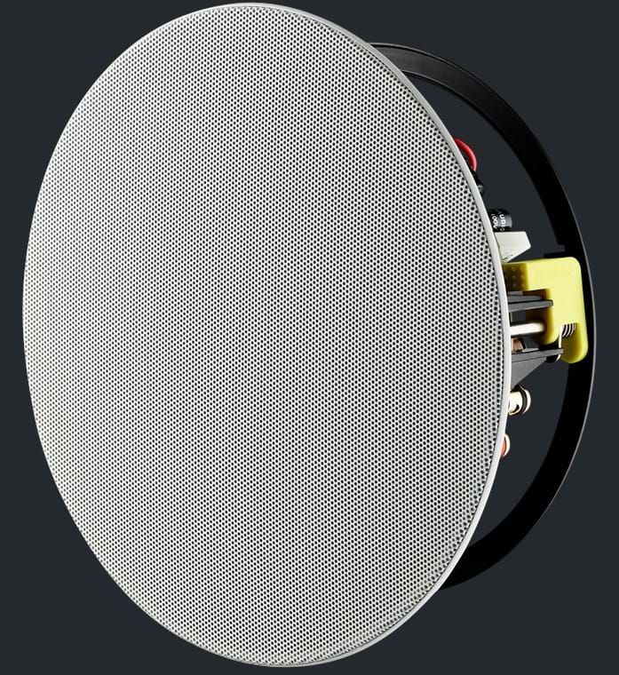 Dynaudio P4-DVC65 In-Ceiling Loudspeaker - EACH