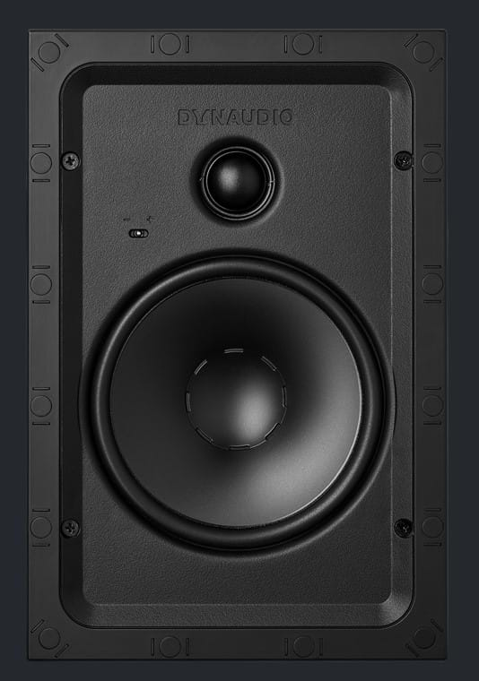 Dynaudio P4-W65 In-Wall Loudspeaker - EACH