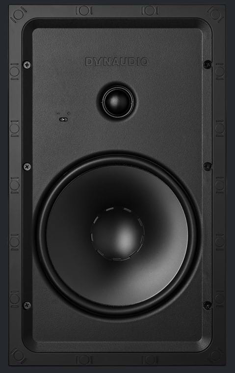 Dynaudio P4-W80 In-Wall Loudspeaker