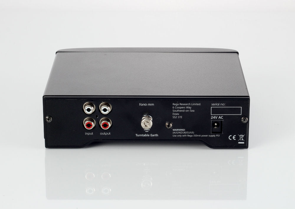 Rega Fono MM Moving Magnet Phono Preamplifier MK3