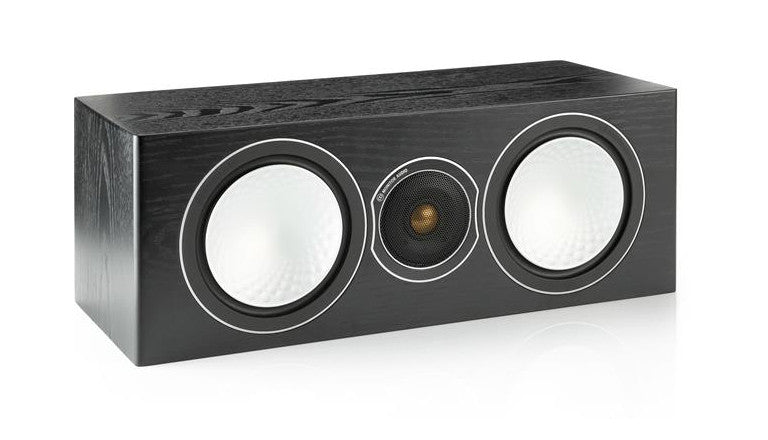 Monitor Audio Silver Center Channel Speaker
