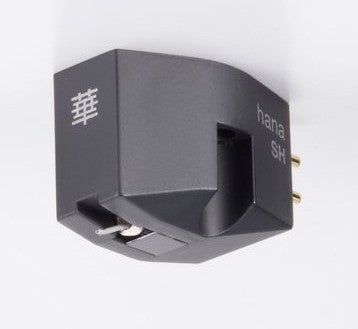Hana SH High Output Shibata MC Cartridge - 2.0mV