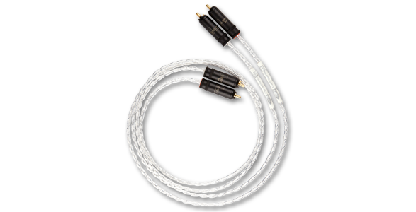 Kimber Kable KCAG Interconnects - PAIR