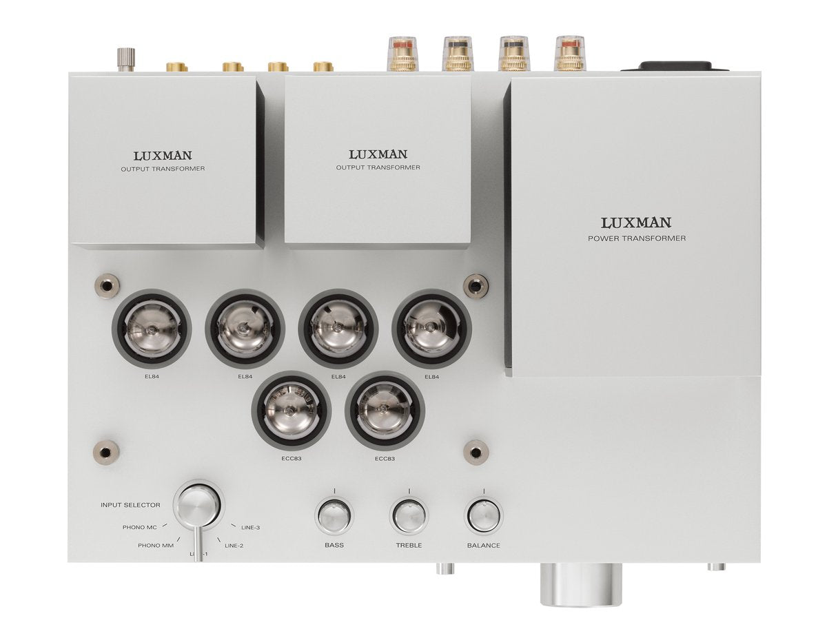 Luxman SQ-N150 Integrated Amp
