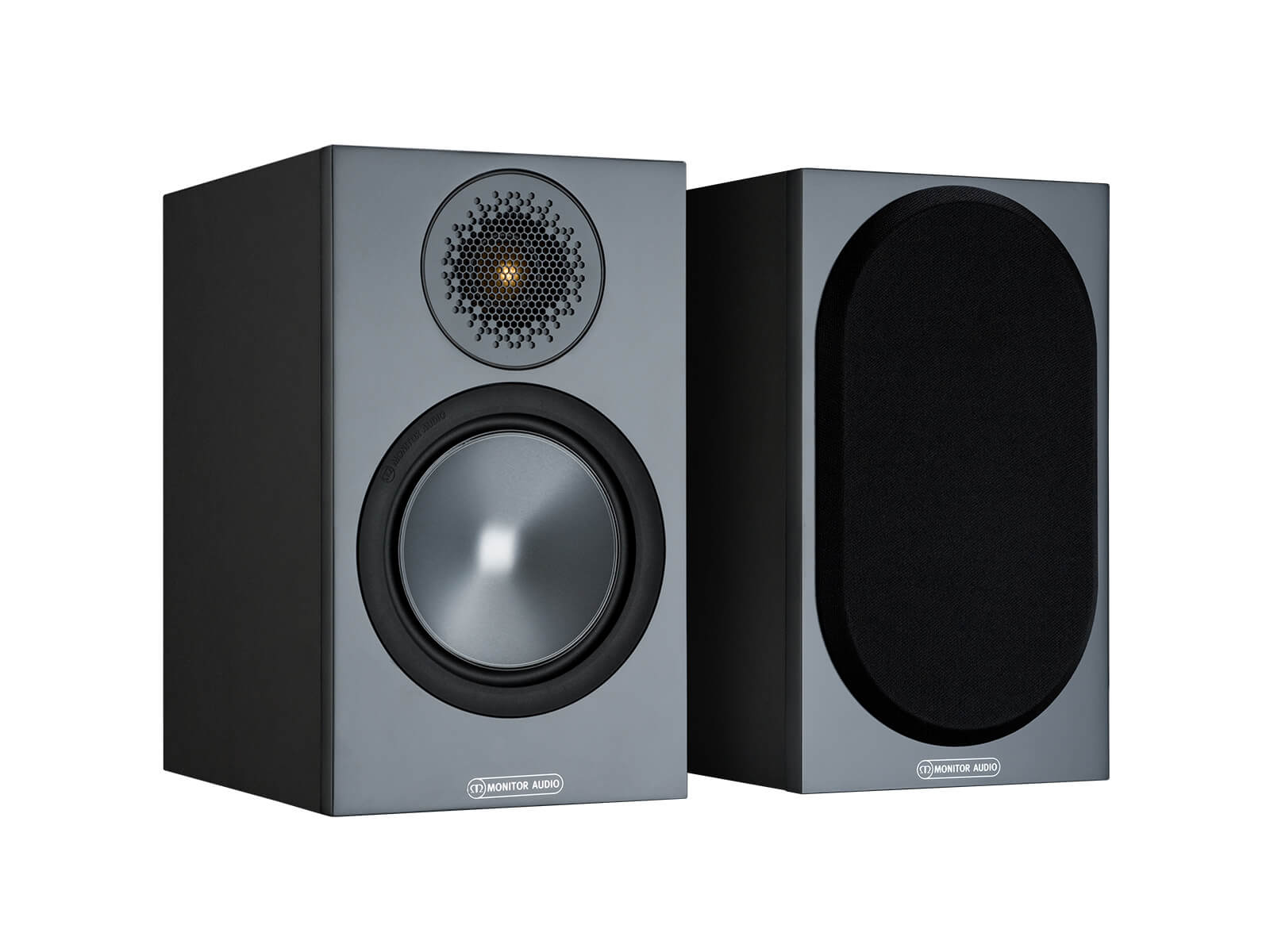 Monitor Audio Bronze 50 Bookshelf Loudspeakers