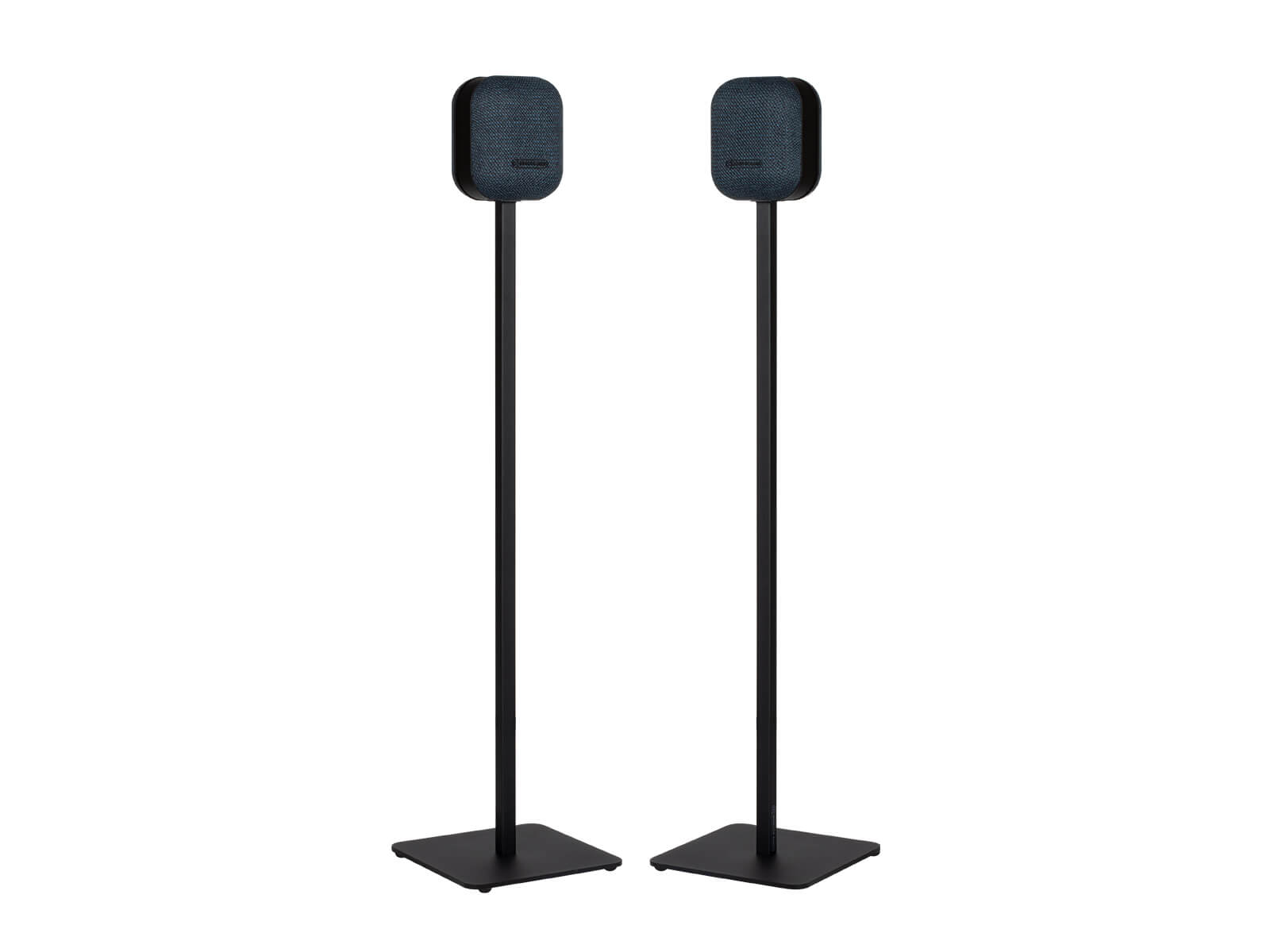 Monitor Audio MASS Stands - BLACK - PAIR