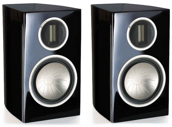 Monitor Audio Gold 100 Bookshelf Loudspeakers - PAIR
