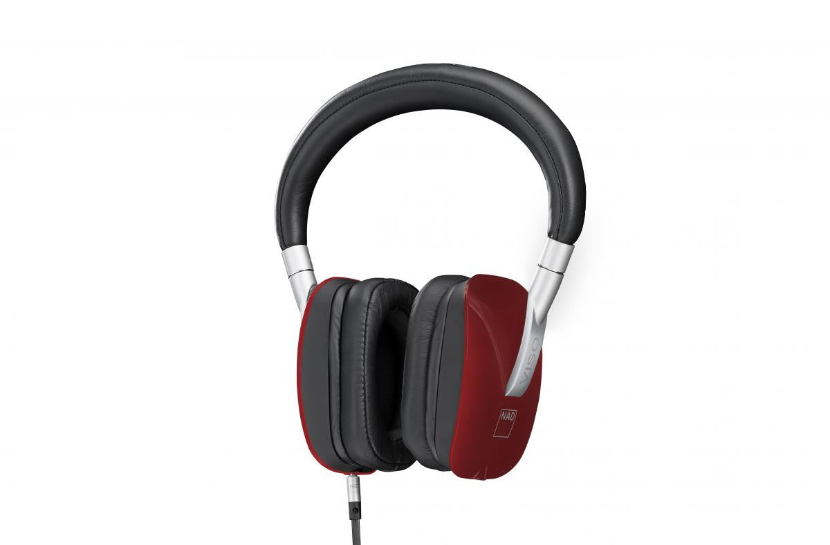 NAD VISO HP50 Over-Ear Headphones