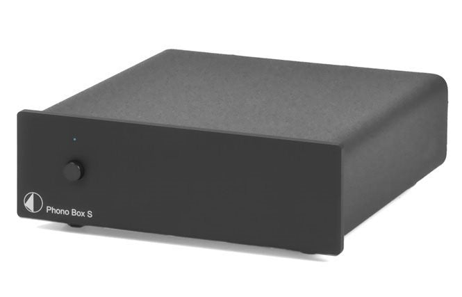 Pro-Ject Phono Box S - OPEN BOX