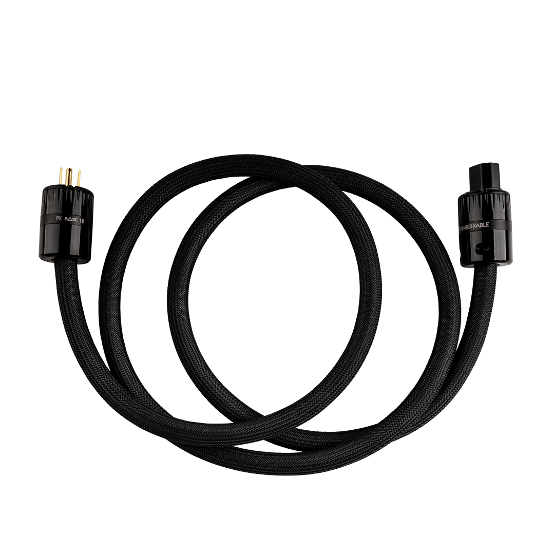 Kimber Kable PK10 Base Power Cable