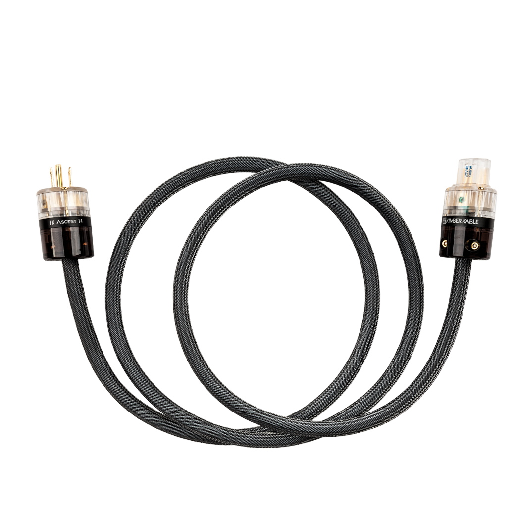 Kimber Kable PK14 Ascent Power Cable