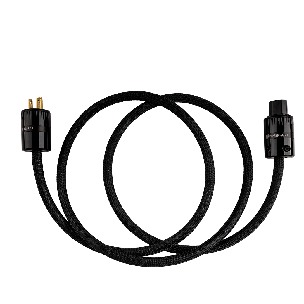 Kimber Kable PK14 Base Power Cable