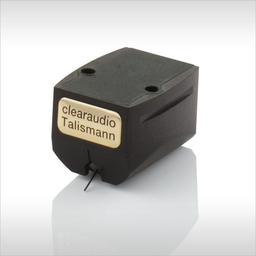 Clearaudio Talismann V2 Gold MC Phono Cartridge