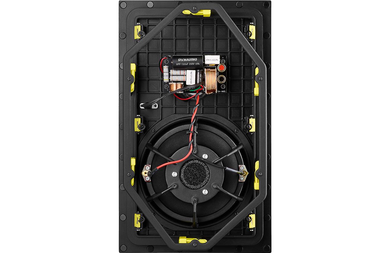 Dynaudio S4-W80 In-Wall Speaker - EACH