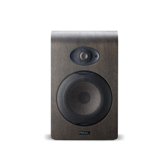 Focal Shape 65 2-way Powered Studio Monitor - EACH