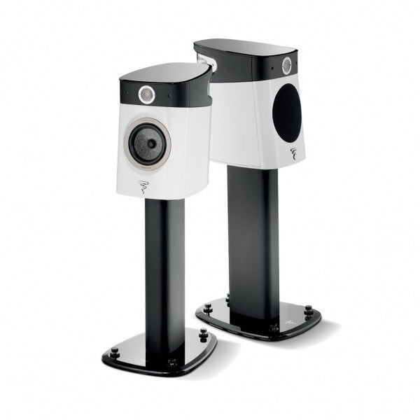 Focal Sopra N°1 Premium Monitor Loudspeaker With Stands - PAIR
