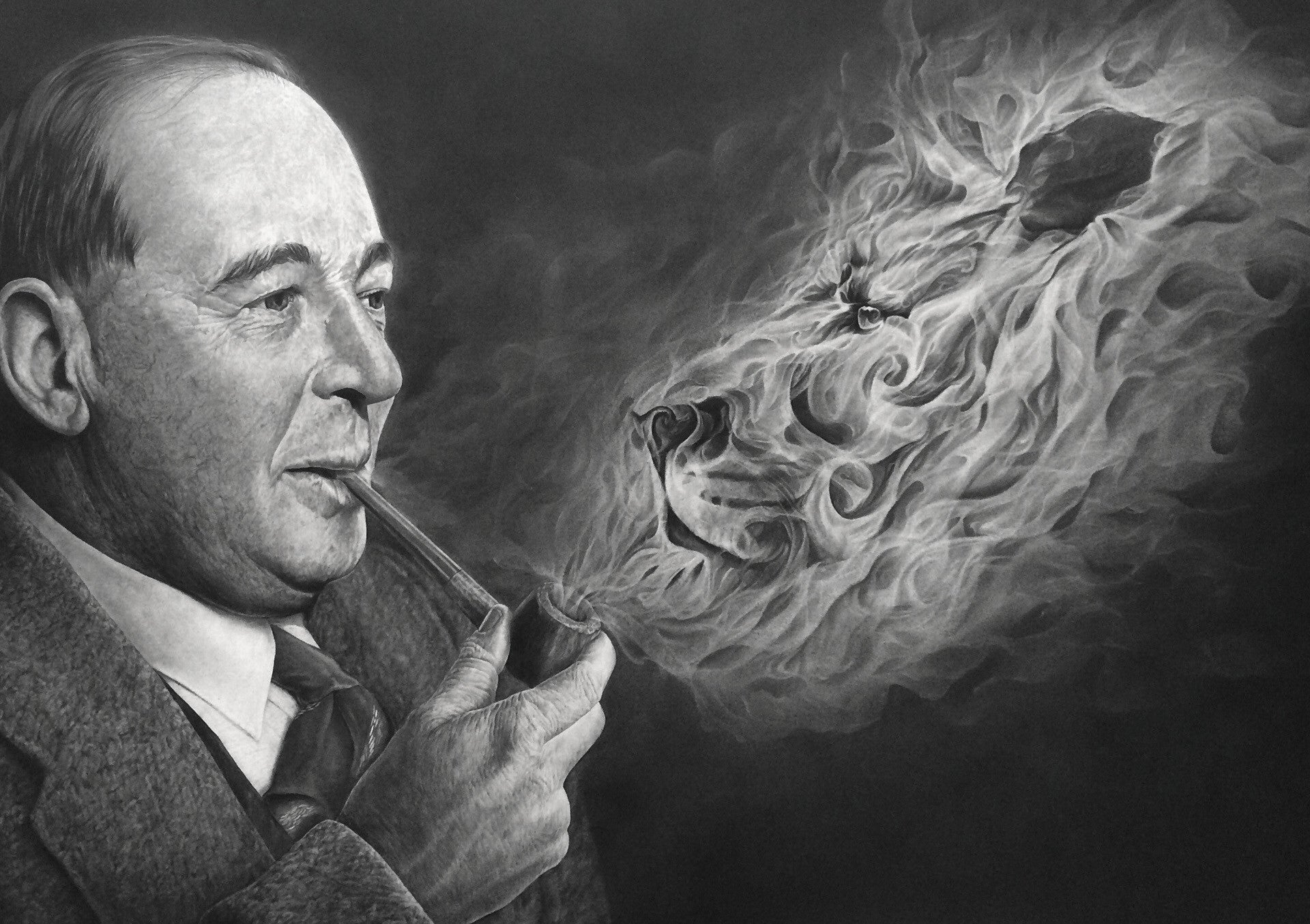 c s lewis essays Most people know cs lewis through his narnian chronicles or his theology books, such as mere christianity, the screwtape letters, or the great divorce but beyond his stories and books, we shouldn't forget his essays lewis was one of the most clear and insightful essayists of the twentieth century.