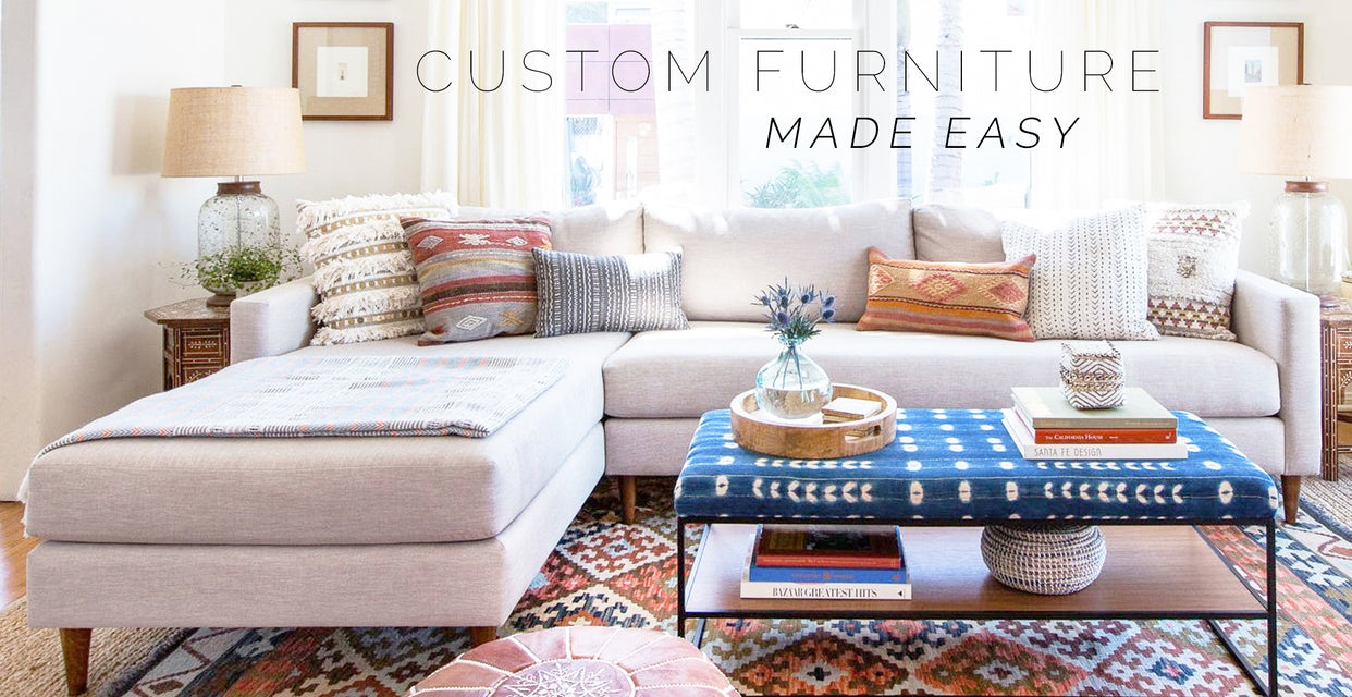 Clad Home   Best Custom, Affordable Sofa Furniture In Los Angeles