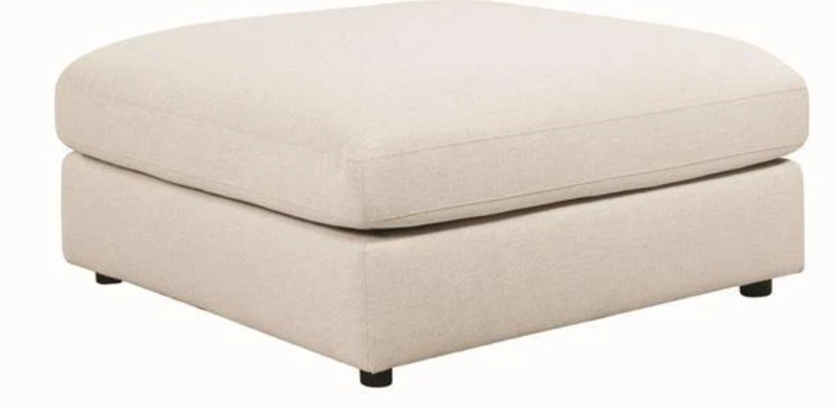 Clad Home Ottoman