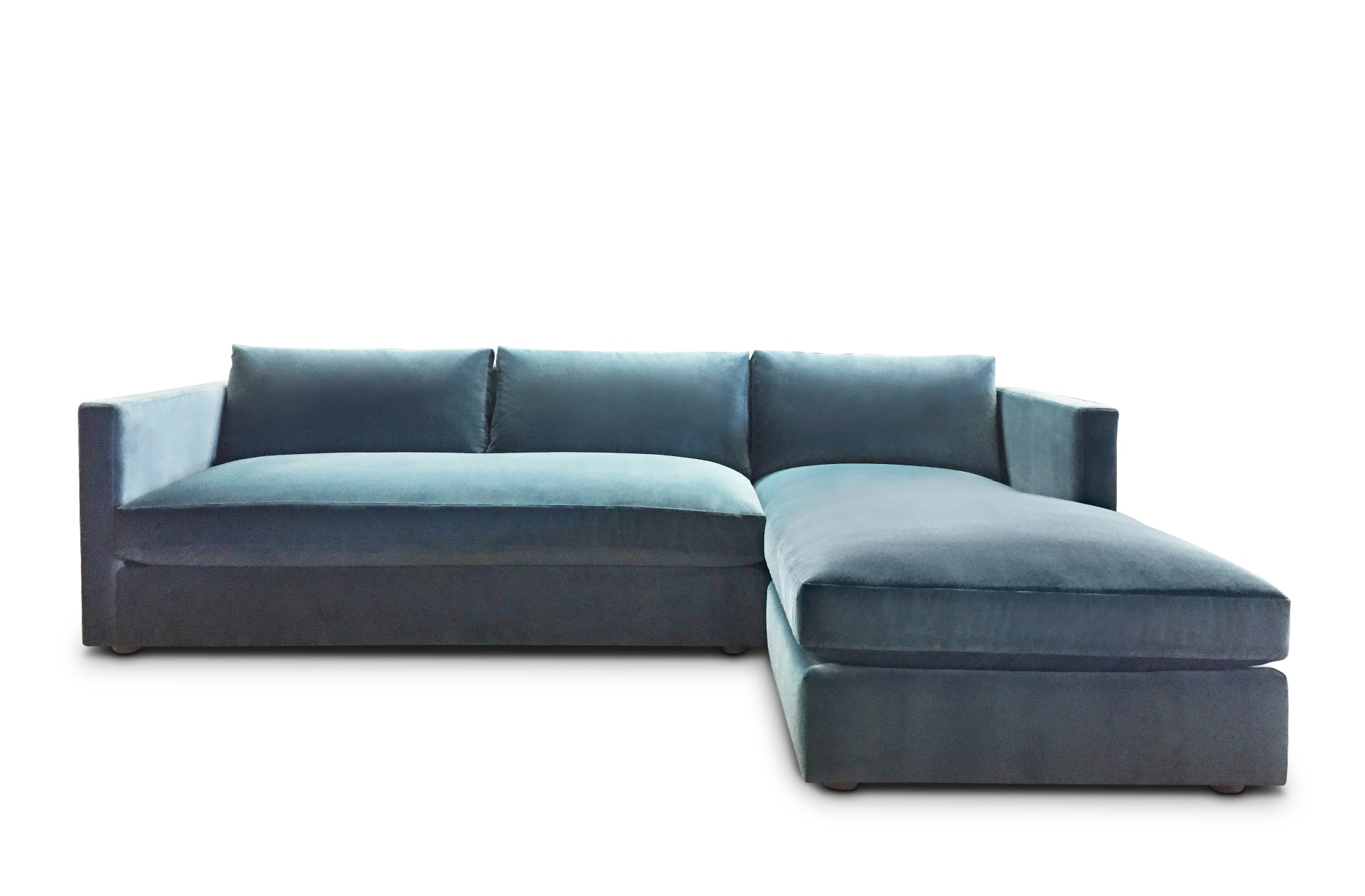 Alcott Sectional