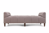 Franklin Daybed & Bench