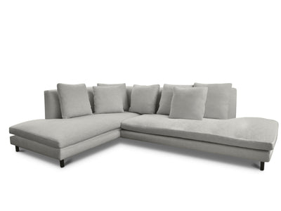 Milan Sectional