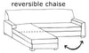 Chaise Layout