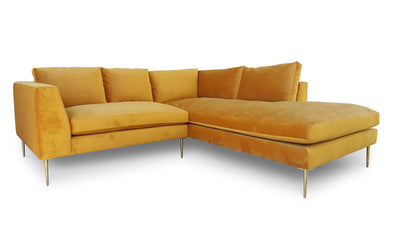 Larchmont Sectional