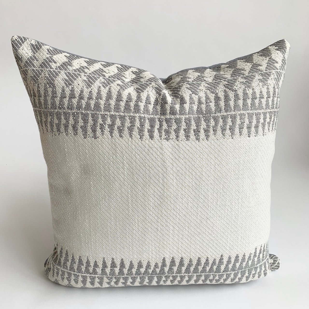 Padma Pillow, Ivory $155