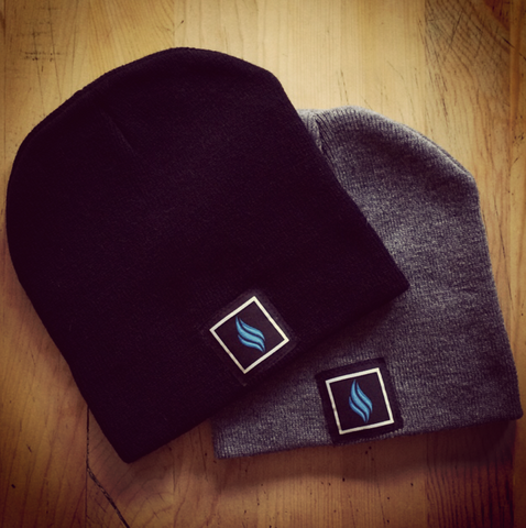 "HDX ""Icon"" Beanie - HDX Hydration Mix 
