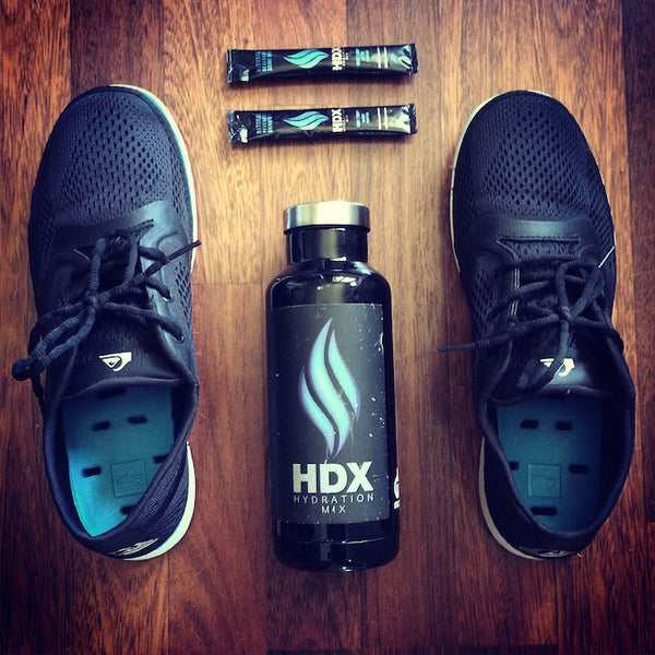Get 5 FREE* Samples of HDX Hydration Mix (excludes shipping & handling) - HDX Hydration Mix | HDXmix.com  - 7