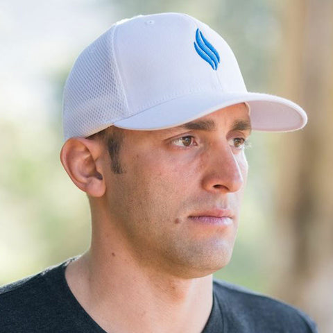 HDX Flexfit Ultrafibre Hat - HDX Hydration Mix | HDXmix.com  - 1