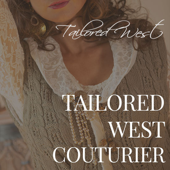 custom fashion designs by tailored west