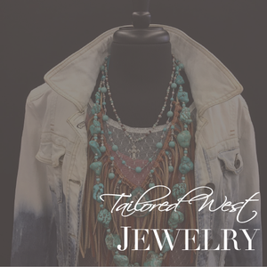 Handmade Western Jewelry | Tailored West