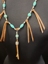 Load image into Gallery viewer, Taos Way Necklace - #9