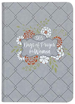 365 Days of Prayer for Women Devotional