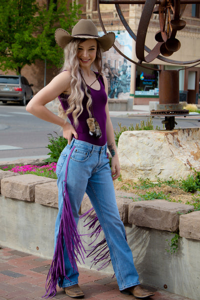 Tennessee Waltz Embellished Jeans