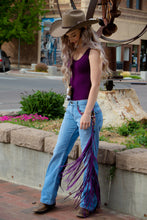 Load image into Gallery viewer, Tennessee Waltz Embellished Jeans